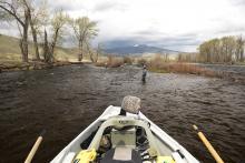 Bighole River