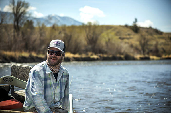 Montana Fly Fishing Guide